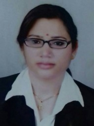 One of the best Advocates & Lawyers in Jaipur - Advocate Jyoti Saini