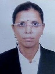 One of the best Advocates & Lawyers in Delhi - Advocate Jyoti Sinha
