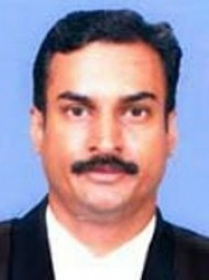One of the best Advocates & Lawyers in Ernakulam - Advocate K. B. Arunkumar