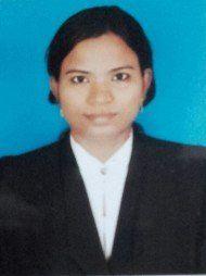 One of the best Advocates & Lawyers in Chennai - Advocate K Indumathi