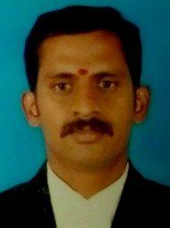 One of the best Advocates & Lawyers in Trichy - Advocate K Kalimuthu