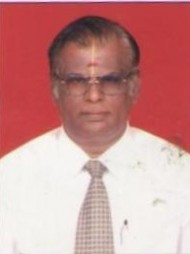 One of the best Advocates & Lawyers in Chennai - Advocate K Navaneethakrishnan