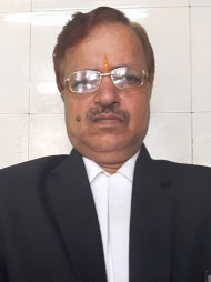 One of the best Advocates & Lawyers in Dehradun - Advocate K P Joshi