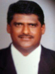 One of the best Advocates & Lawyers in Namakkal - Advocate K K Palanisaami
