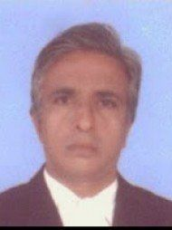 One of the best Advocates & Lawyers in Chennai - Advocate K Sridhar Kumar