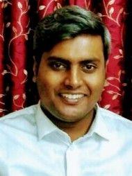 One of the best Advocates & Lawyers in Ernakulam - Advocate K. Sudhinkumar