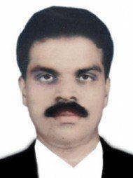 One of the best Advocates & Lawyers in Ernakulam - Advocate K R Udayakumar