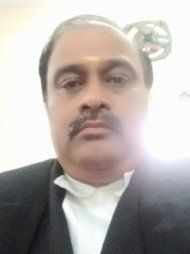 One of the best Advocates & Lawyers in Chennai - Advocate K. Venkatesan