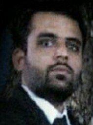 Advocate Kaash K Thakkar