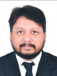 Advocate Kabir Hazarika
