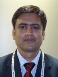 Advocate Kailash Choudhary