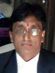One of the best Advocates & Lawyers in Jalgaon - Advocate Kailash Gulabdas Bhatia