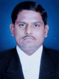 One of the best Advocates & Lawyers in Pusad - Advocate Kailash Rathod