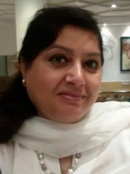 One of the best Advocates & Lawyers in Delhi - Advocate Kajal Chandra