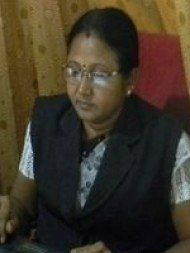 One of the best Advocates & Lawyers in Coimbatore - Advocate Kalaichelvi R