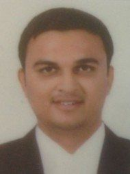 One of the best Advocates & Lawyers in Ahmedabad - Advocate Kalash Himanshu Shah