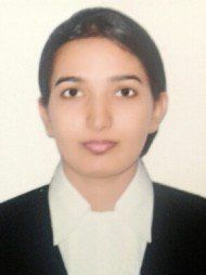 One of the best Advocates & Lawyers in Mumbai - Advocate Kalindi Nilesh Rughani