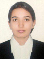 One of the best Advocates & Lawyers in Mumbai - Advocate Kalindi Nilesh Rughani