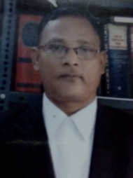 One of the best Advocates & Lawyers in Hyderabad - Advocate Kaluvala Venkata Vara Prasad