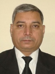 One of the best Advocates & Lawyers in Gurgaon - Advocate Kalyan Singh Ahlawat