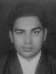 One of the best Advocates & Lawyers in Delhi - Advocate Kamal Kishore Bhardwaj