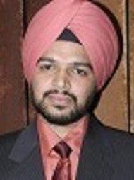 One of the best Advocates & Lawyers in Chandigarh - Advocate Kamal Grover
