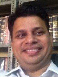 One of the best Advocates & Lawyers in Kota - Advocate Kamal Gupta