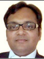 One of the best Advocates & Lawyers in Jaipur - Advocate Kamal Kumar Mathur