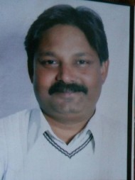 One of the best Advocates & Lawyers in Jaipur - Advocate Kamal Singh