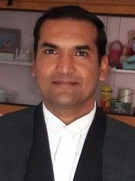 One of the best Advocates & Lawyers in Hyderabad - Advocate Kamalnayan Maramraj