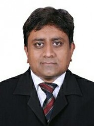 One of the best Advocates & Lawyers in Surat - Advocate Kamlesh Chodvadia