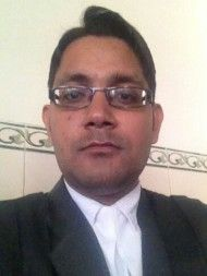 One of the best Advocates & Lawyers in Jaipur - Advocate Kamlesh Kumar Sharma