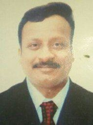 One of the best Advocates & Lawyers in Mumbai - Advocate Kamlesh More