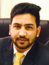 Advocate Kamran Shaikh