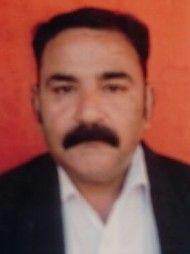 One of the best Advocates & Lawyers in Jaipur - Advocate Kandarp Kishor Bhati