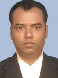 One of the best Advocates & Lawyers in Patna - Advocate Kanhaiya Jee