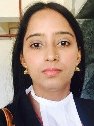 One of the best Advocates & Lawyers in Delhi - Advocate Kanika Sharma