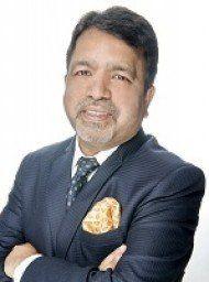 दिल्ली में सबसे अच्छे वकीलों में से एक -एडवोकेट  कांति मोहन