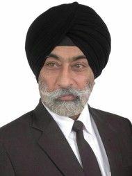 Advocate Kanwarjit Singh Pruthi