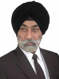 One of the best Advocates & Lawyers in Patiala - Advocate Kanwarjit Singh Pruthi