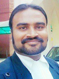 One of the best Advocates & Lawyers in Lucknow - Advocate Kapil Kumar Bhargava