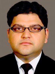One of the best Advocates & Lawyers in Jammu - Advocate Kapil Raina