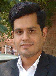 One of the best Advocates & Lawyers in Jodhpur - Advocate Kapil Raj Siyag