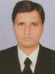 One of the best Advocates & Lawyers in Allahabad - Advocate Kapil Tiwari