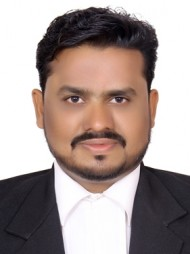 One of the best Advocates & Lawyers in Pune - Advocate Karamatulla Khan Kadri
