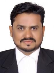 One of the best Advocates & Lawyers in Pune - Advocate Karamatulla Khan Kadri