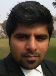 One of the best Advocates & Lawyers in Delhi - Advocate Karan Bansal