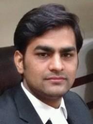 One of the best Advocates & Lawyers in Gurgaon - Advocate Karan Lohia
