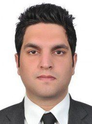 One of the best Advocates & Lawyers in Delhi - Advocate Karan Seth