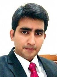 One of the best Advocates & Lawyers in Mumbai - Adocate Karan Singh
